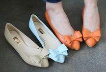 A C C: shoes.