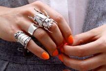 A C C: jewelry.