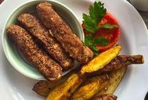 Vegan Culinary Delights in Nevis Paradise / by Four Seasons Resort Nevis, West Indies