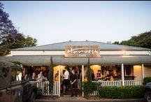 BARS + RESTAURANTS // AUSTRALIA / Australia's favourite foodie haunts as shot by us at hellocitizens.com