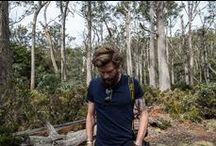 TRAVEL // TASMANIA / A 24 jaunt to Australia's most southern state.