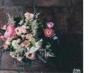Vintage bridal bouquet / more/mas info:www.carolinabouquet.com