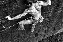 Rock Climbing / Hobby to get more involved in