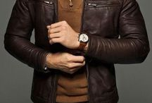 Men's Clothing / Just some handsome style