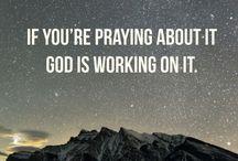 Have a Little Faith / God is Good