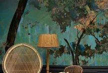 Decor - Favorite Spaces & Places / Inspirational rooms