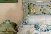 Decor - Sweet Dreams / Bedroom inspirations