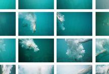 Nature - Turqouise Seas & Azure Skies / Inspirational