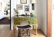 Farmhouse Decor / Ideas to help you decorate your country inspired home.