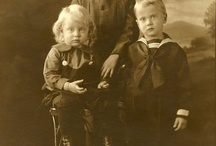 Genealogy  and Family History - Rhea, Yeakley, Jones, Farris / Anything that has to do with family history and how I can make it better.