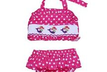 Little Girls Fashions / My favorite little girls fashions.