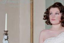 Powder Blue - Wedding Styling / Styling & Props @powderblue  Photography @ninephotos