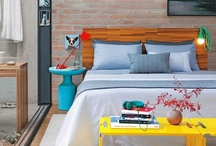 Interior Design / by Gabriela Rocha