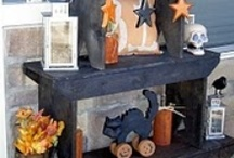 Wood craft's / by Tammy Hager
