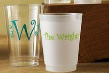 Water Bottles, Cups, Mugs, Drinkware... / by GiftSolutionsEtc