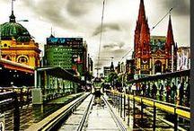 Melbourne/VIC