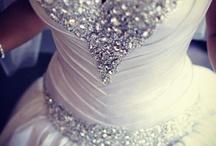 Dream Wedding / by Mandy Crohn