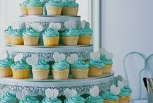 Cupcakes!!! / by GiftSolutionsEtc