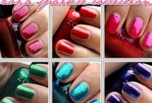 Beauty wish/goal list / by Kimberley from popCouture