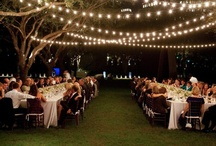 Engagement party ideas / by Victoria Angulo