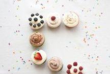 Cupcakes(カップケーキ)