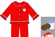Children's Holiday Fashions & Fun!