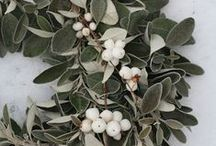 Decor - Wreaths / Not just for Christmas