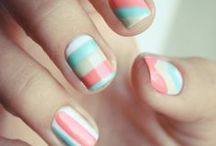 Nail Glamour / by Kimberley from popCouture