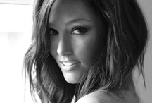 Our Goddess Erin McNaught