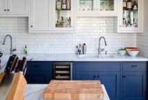 Kitchen / by Cathleen Cueto