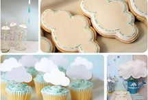 Baby Shower / Lots of baby shower ideas. Shower shower, little buckaroo/cowboy, rubber ducky,