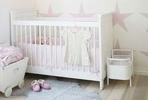 HOME: kids / baby room ideas..... / by Louise Oosthuizen