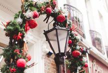 ...Christmas wonderland...