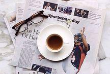 ...Coffee&tea time...