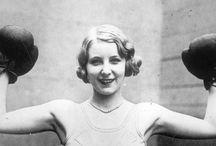 Daring diva winner / Les mills lady!