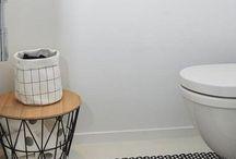 &binnen: badkamer