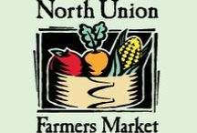 Winter Farmers Markets / Many Ohio farmers markets move indoors for the colder weather. Here is our list.