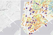 Maps - GIS Cartography