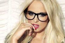 Eyeglasses ❤ Óculos