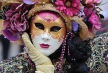 Los carnavales más elegantes del mundo