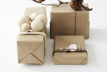 pretty packages / by Jana Dezeeuw