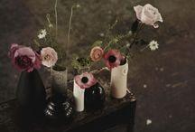 floral continues / by Jana Dezeeuw
