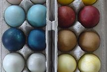 Holidays: Easter / by Kimberly