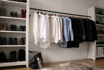 Closets / by Lauren Gaba