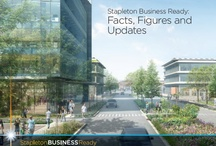 Stapleton Business Ready / by StapletonDenver  - a  community of neighborhoods in Stapleton, Denver