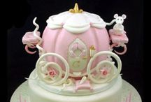 cakes & more cakes / by Lynda Maupin Neal