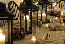 Party Decorating Ideas! / by Lisa Riggs