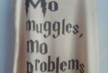 G E E K E R Y - Harry Potter