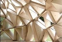 ARCHITECTURE / by Teté M Chio