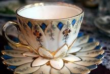 Tea Time / by Nicole Ann
